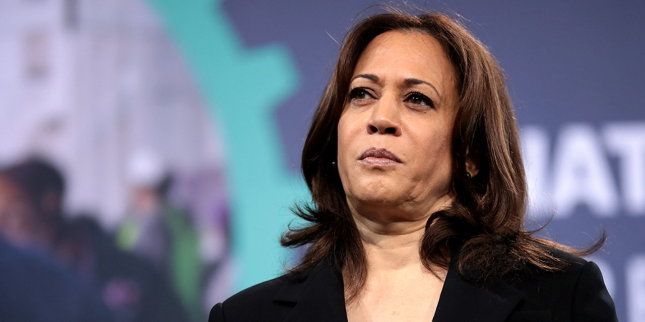 Kamala Harris port
