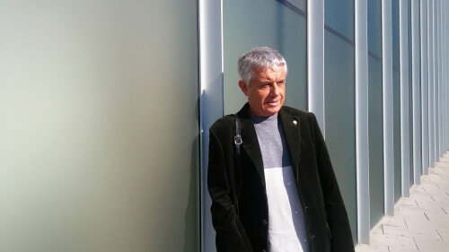 Pedro Armas, candidato á alcaldía da Coruña por Alternativa dos Veciños