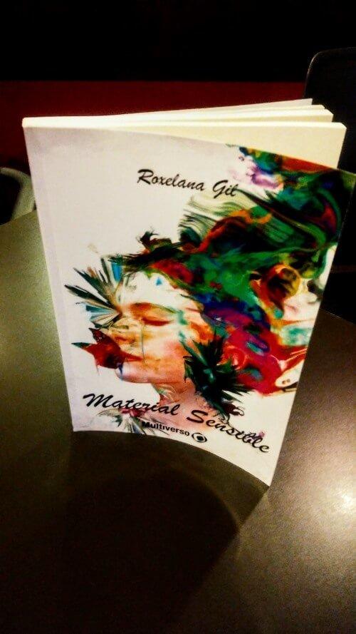 """""""Material Sensible"""", de Rosi Sarmiento (Roxelana Gil)"""