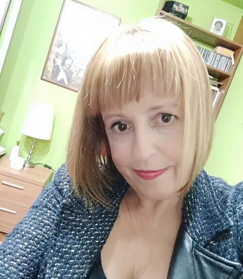 Rosi Sarmiento, combate poético