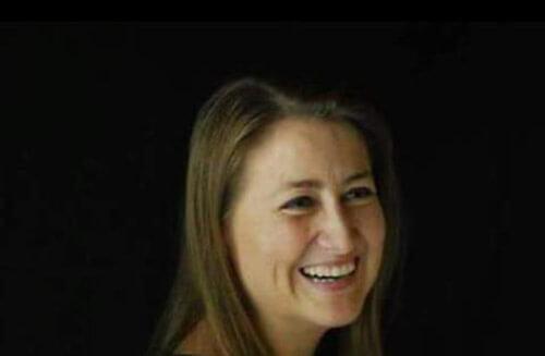 Yolanda López, combate poético