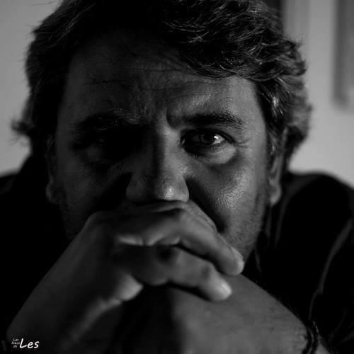"""Marcos Mella presenta """"300 meses"""" / Imagen de Les"""