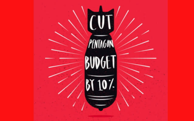 cut-the-pentagon-budget-by-10-percent